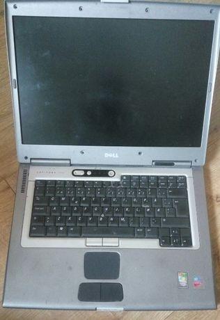 На разборку Dell Latitude D800 pp02x