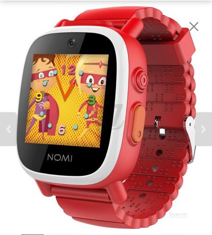 Продам смарт Часы NOMI hero