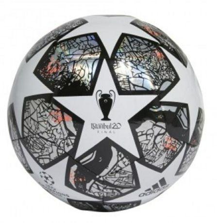 Ліцензійний! Футбольный мяч Adidas UEFA Champions League.