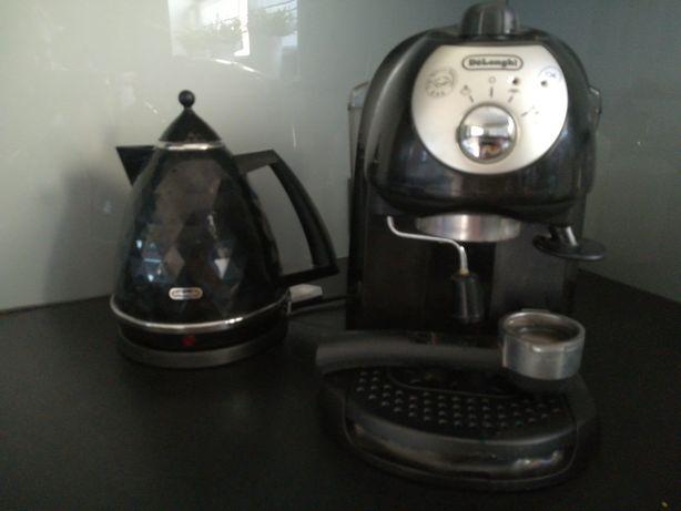 Ekspres do kawy delorghi