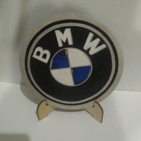 подставка под горячее BMW