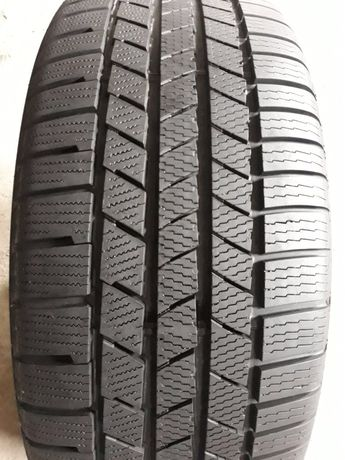 275/45/21 R21 Continental CrossContact Winter 4шт зима