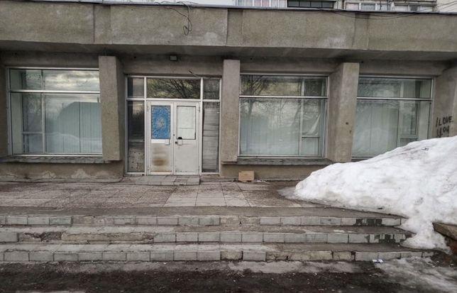 Продам коммерческое помещение под магазин офис банк салон
