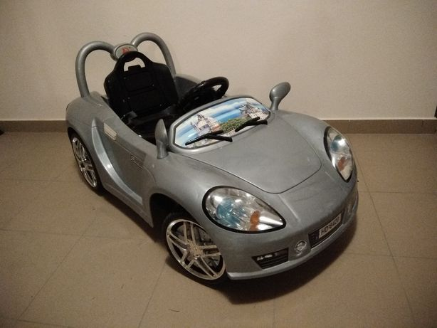 Samochód Auto na akumulator z pilotem