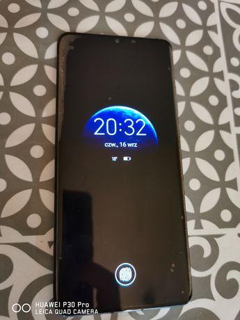 Huawei P 30pro Aurora