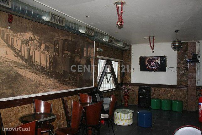 Café/Bar Picassinos