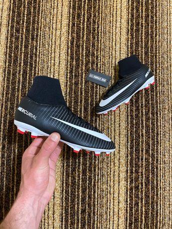 Dziecięce buty piłkarskie Nike