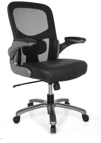 Fotel biurowy wygodny
