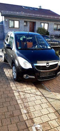 Opel   agila  polecam