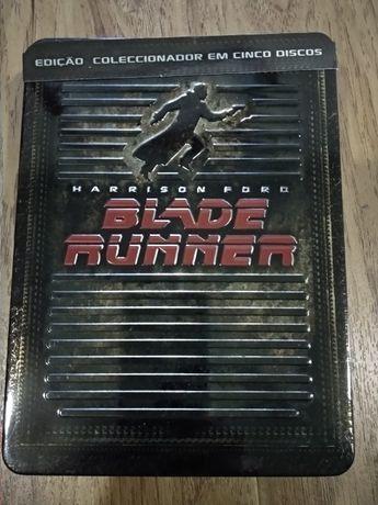 Blade Runner Colectors Ediction 5 DVD
