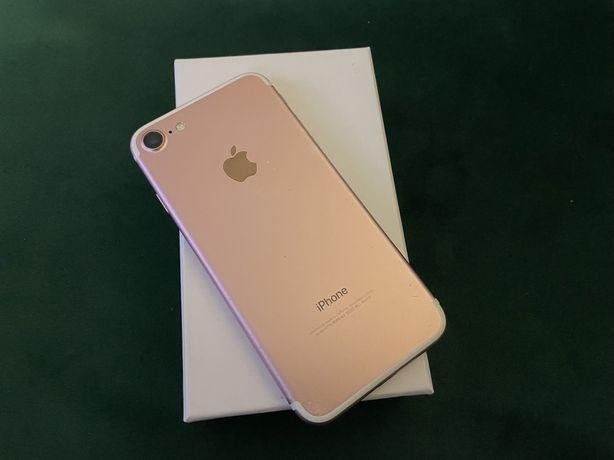 Iphone 7 128GB na gwarancji Łódź