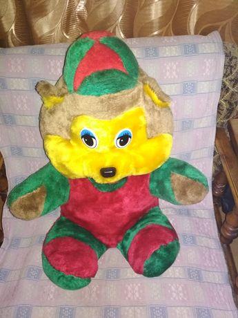 Мягка іграшка ведмідь (мягкая игрушка медвежонок)