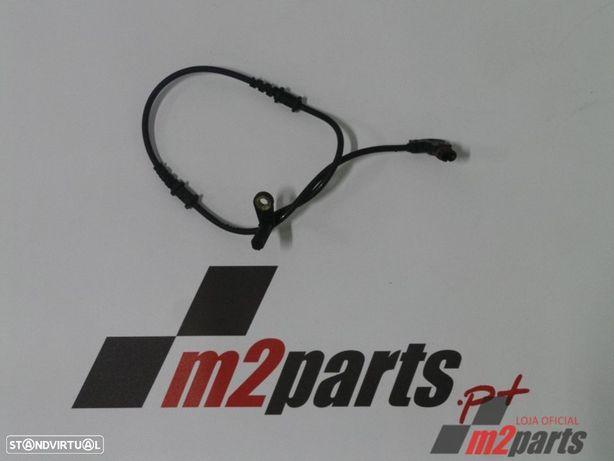 Sensor ABS Cor Unica Frente MERCEDES-BENZ Classe C/MERCEDES-BENZ SLK/MERCEDES-BE...