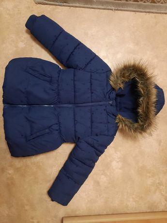 Деми курточка Primark