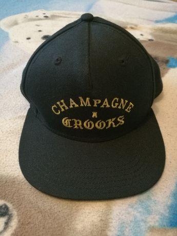 Crooks and Castles czapka cap
