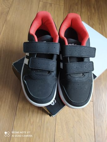 Buty adidas 31.5