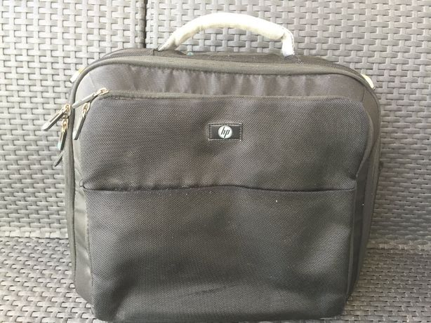 Biznesowa torba na laptopa HP - SUPER!