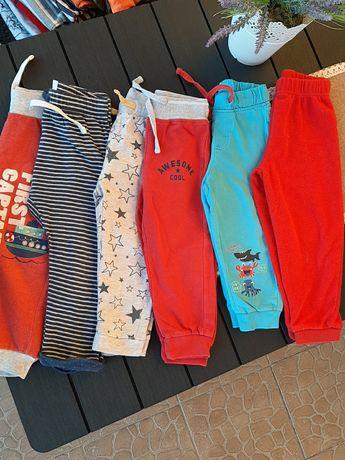 Spodnie dresowe 92