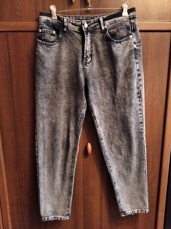 Продажа джинсы МОМ