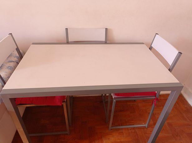Mesa cozinha/sala