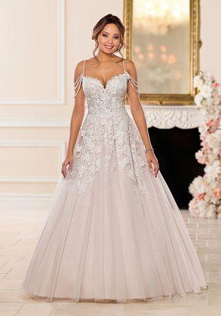 Suknia ślubna Stella York 6732