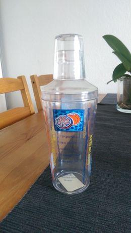 Shaker do koktajli drinków
