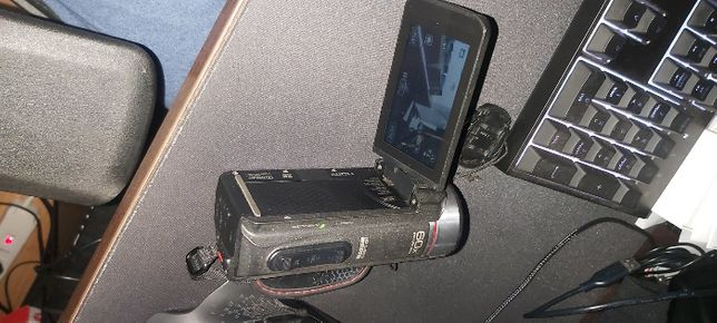 Camcorder JVC Quad Proof Everio R Full HD
