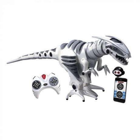 Большой интерактивный робот Динозавр Roboraptor Х Б/у