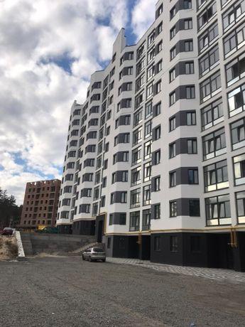 Пропонуємо до покупки одно-кімнатну квартиру 40 кв.м