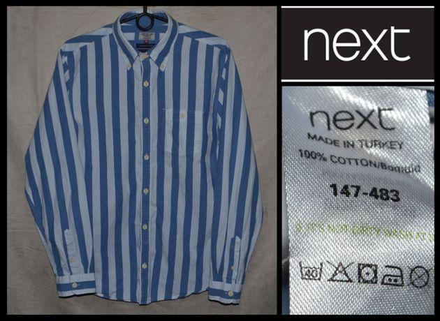"""Mужская рубашка""""NEXT"""""""