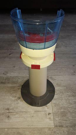 Playmobil wieża kontroli