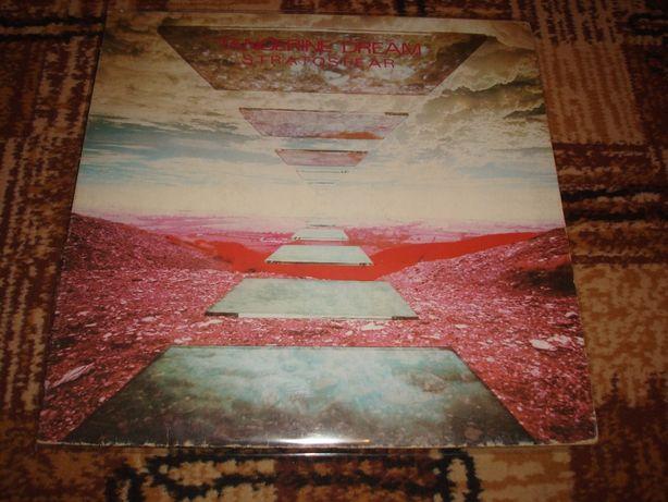 Płyty winylowe Tangerine Dream-Stratosfer