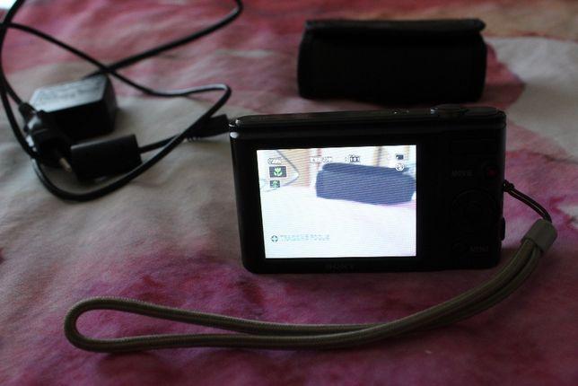 maquina fotografica sony 20 megapixels e 6 de zoom