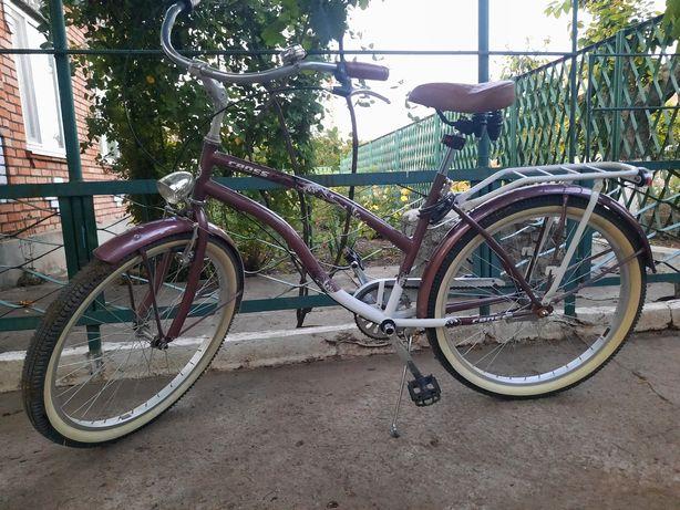 Велосипед Kross CLASSICO II женский