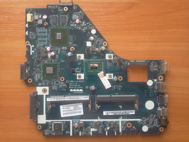 Материнская плата Acer Aspire E1-530, E1-570