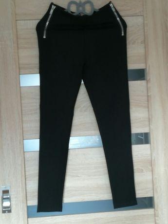 Reserved Spodnie legginsy 36