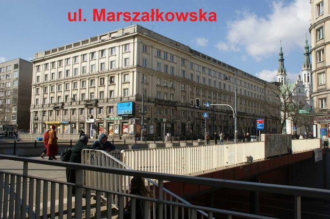 Biuro, lokal, gabinet 93m. Pierwsze piętro. Warszawa. Marszałkowska.