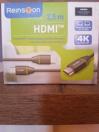Sprzedam przewód HDMI