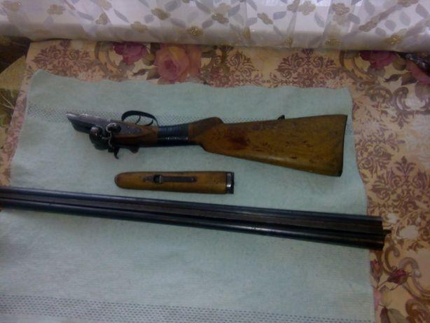 Продам Охотничье ружье ТОЗ-63 1962 г. 16 калибра, курковка.