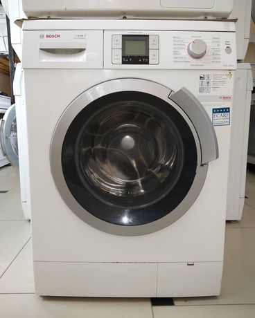 Продам пральну/стиральну машина BOSCH 8kg