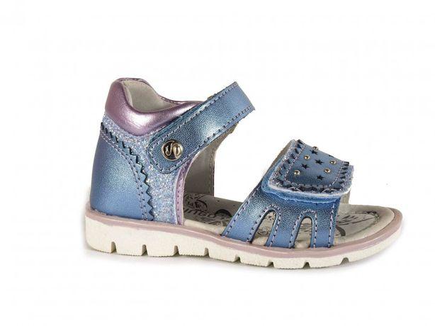 Босоножки сандали на девочку 27р. Flamingo