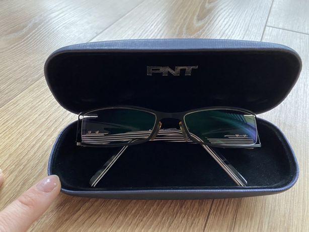 ** Oryginalne okulary PNT - zerówki antyrefleksowe! **