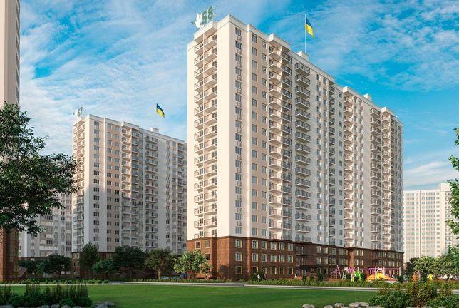 Продам 3х комнатную квартиру на Таирово 58жемчужина KaDoR