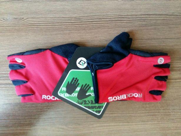 Перчатки для спортзала Перчатки для турника велосипедиста фитнес