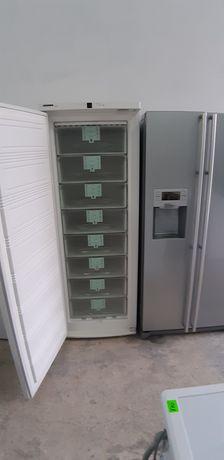 zamrażarka liebher premium szufladowa 185cm wysoka duża 315 litrów