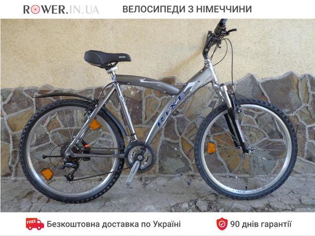 Алюмінієвий велосипед бу Rixe Overdrive 300 26 / Велосипеды из Германи
