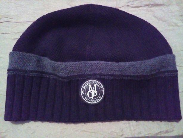Срочно продаю зимову зимнюю шапку Marc OPolo