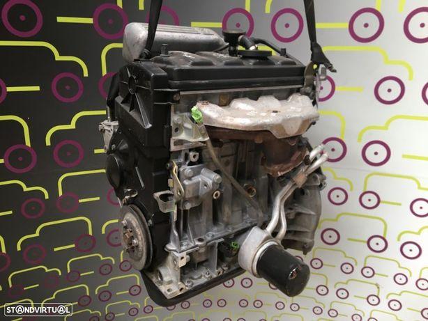 Motor Peugeot 106 Rally 1.3 i 98 Cv de 1995 - Ref: MFZ - NO20221