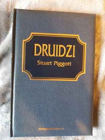 Druidzi ,S .Piggott