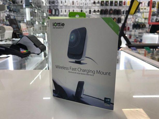 Uchwyt samochodowy iOttie iTap Qi Fast Charging Magnetic - 41419
